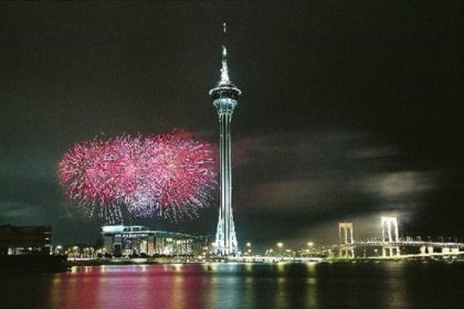 Air Busan nearly doubles flights to Macau
