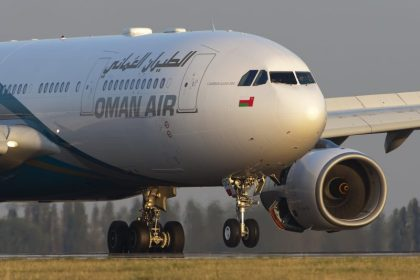 Oman's national airline increases air service between Muscat and Jakarta
