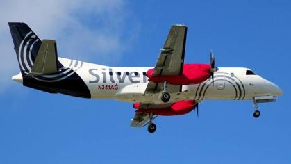 Silver Airways ends Cuba service