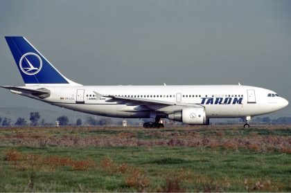 TAROM airline prepares for summer season
