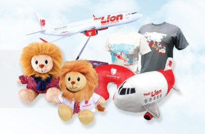 Thai Lion Air adds new international routes