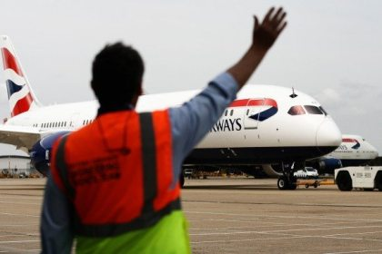British Airways launches nonstop London-New Orleans service