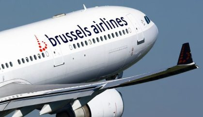 Brussels Airlines launches Mumbai-Brussels service