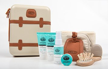 Qatar Airways quadruple winner at TravelPlus Airline Amenity Bag Awards