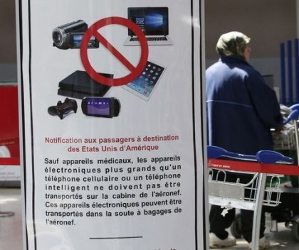 US intelligence: Terror groups perfecting laptop bombs to evade airport security