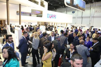 Top-level training series returns to Arabian Travel Market