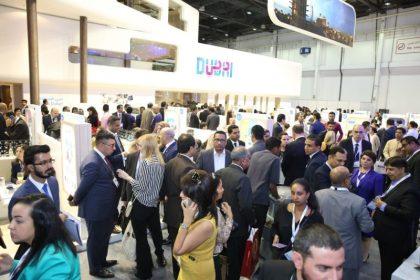 Top-level training series returns to Arabian Travel Market