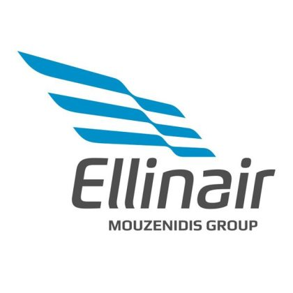 Cologne Bonn celebrates Ellinair's first flight