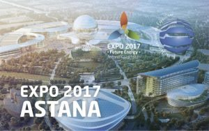 Astana EXPO-2017: 50 days to go