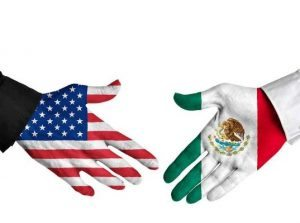 Americans' perception of Mexico reaches 10-year high