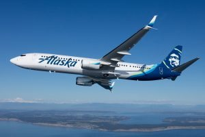 Alaska Airlines announces nonstop San Jose-Dallas service