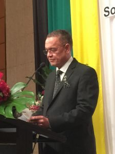 South Africa Freedom Day celebrated in Thailand