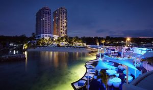 Mövenpick Hotel Mactan Island Cebu: Connected to the community and caring