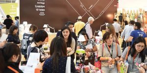 Hong Kong Gifts & Premium Fair and Printing & Packaging Fair attract 62,000 buyers