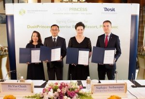 Dusit International to make its Vietnam debut with hotel on Phu Quoc island