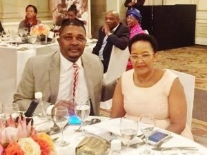 A tested leader: No stopping for Mzembi