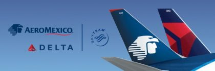 Delta and Aeromexico: A new chapter of cooperation