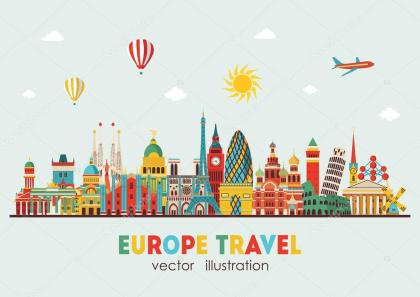 European Travel Commission Report : Solid Growth in 2017