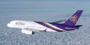 Thai Airways International: Re-certified as safe