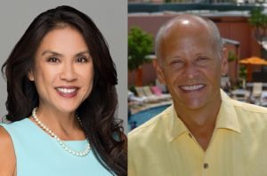 Hawaii Tourism Authority welcomes new Board of Directors members