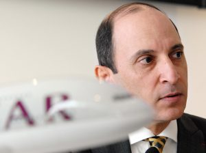 Qatar Airways: Global operations running smoothly, majority of flights operating as scheduled