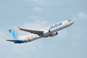 Flydubai: Number of passengers traveling between UAE and Africa up 3.5%