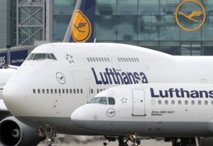 Lufthansa expands Europe network, adds six new Frankfurt destinations