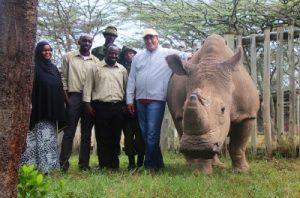 WTTC Summit: Local communities key to combatting wildlife crime