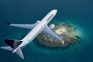 Copa Holdings and Boeing announce deal for 15 737 MAX 10s