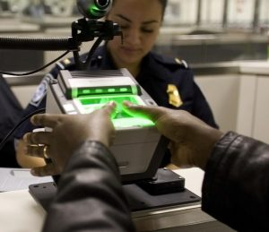 TSA to test biometric fingerprint screening at Denver and Atlanta airports