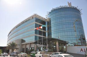 Millennium Airport Hotel Dubai targets Chinese visitors