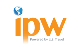 US inbound tourism is a big deal:  6400 buyers from 70 countries attended IPW in Washington