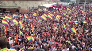 Istanbul LGBT Pride Parade and tourism: A violent NO by Dictator Erdogan