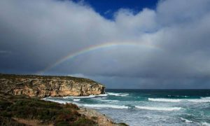 Kangaroo Island airport expansion attracts flights