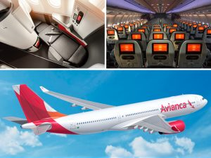Avianca Brasil Launches Its First U.S. Passenger Route in Miami
