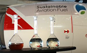 IATA: Governments Need to Support Production of Sustainable Aviation Fuels