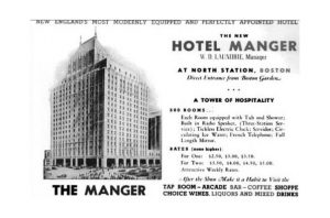 One of the greatest hotel owners of the 20th century