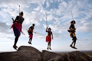 Kenya tourism and aviation show signs of positive growth