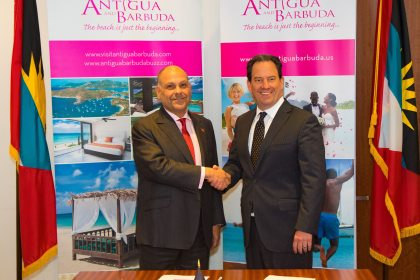 Antigua and Barbuda sign agreement with Airbnb