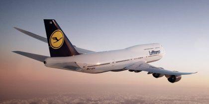 Lufthansa beefs up European winter schedule