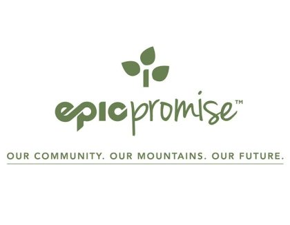 "Vail Resorts makes ""Epic Promise for a Zero Footprint"""