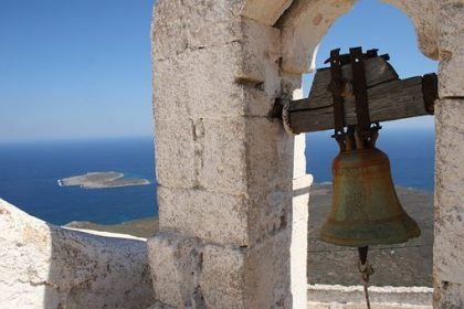Reflect, pray and love: Greece is top destination for spiritual and faith-based tourism