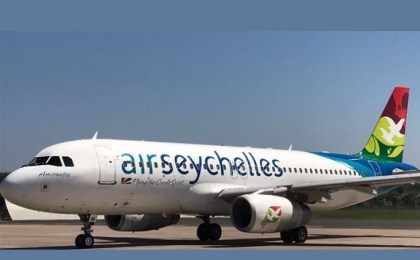 Air Seychelles stops flights between Durban and Seychelles