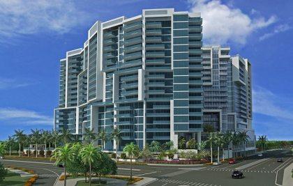 Luxury hotel debuts in downtown Sarasota