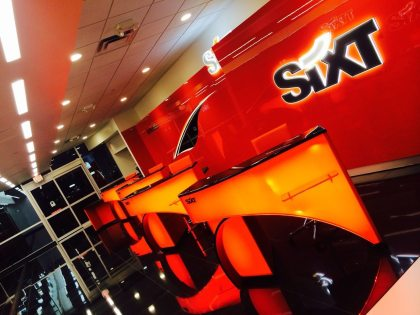 Sixt-Rent-a-Car continues US expansion with new locations