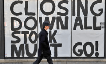 Brexit aftershock: IMF downgrades economic growth forecast for Britain