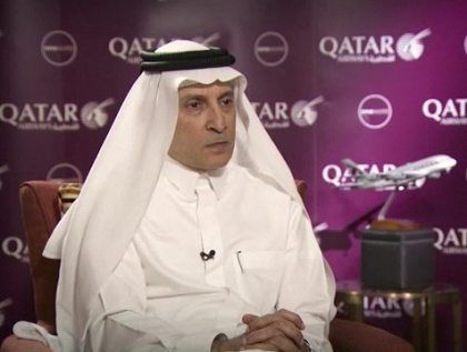 """Al-Baker was right to apologize"": APFA boss reacts to Qatar Airways CEO's apology"