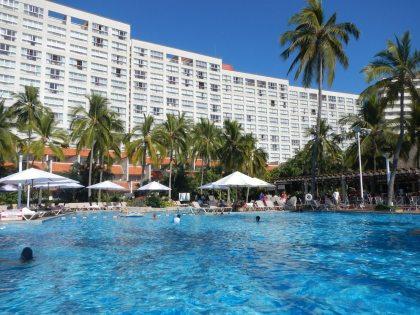 Puerto Vallarta's Sheraton Buganvilias undergoing multi-million-dollar renovation
