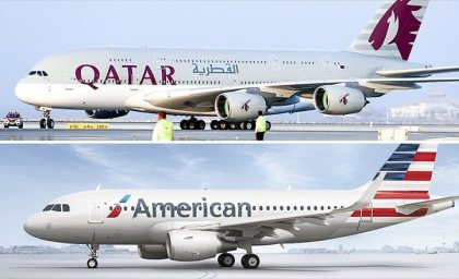 Qatar Airways axes its proposed investment in American Airlines