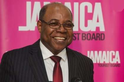 Jamaica Tourism Minister to participate in Jamaica House London